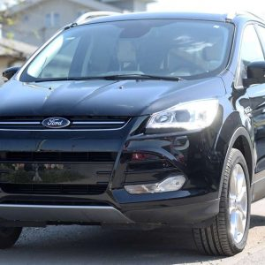 Ford kuga rent a car banja luka